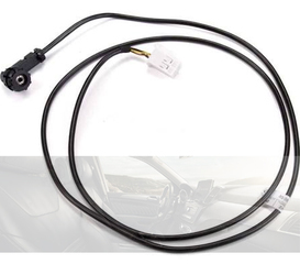 Radio Auxiliary Jack Harness - Cable Harness