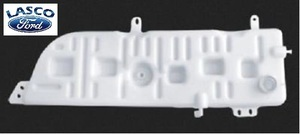 Tank Assembly - Radiator Overflow