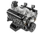 Chevrolet Performance CT350