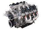 Chevrolet Performance CT525