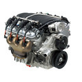 Engine, LS7 Complete Engine (Performance Parts)