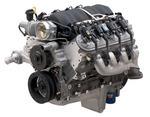 DR525 376ci Nmca Ls Stock Class Spec Engine