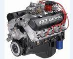 ZZ427 Engine