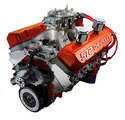 ZZ572/720R Engine