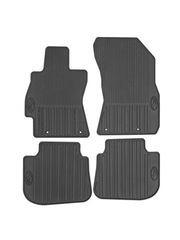 Legacy All Weather Floor Mats
