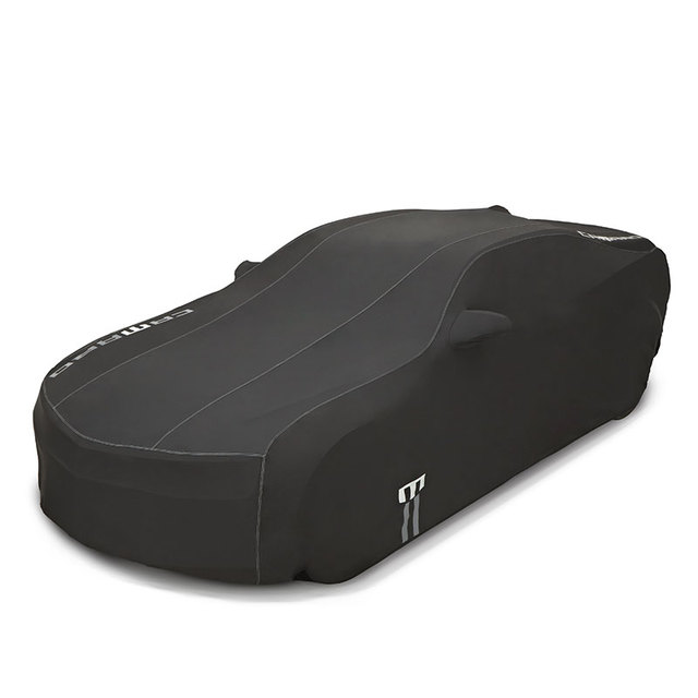 2016/2017 Chevrolet Camaro Genuine GM Black Outdoor Car Cover