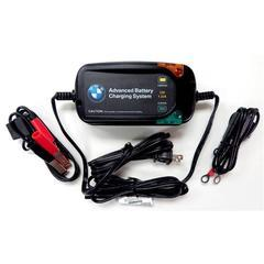 Battery Tender Advanced Charging System 4 AMP - BMW (82-11-0-049-788)