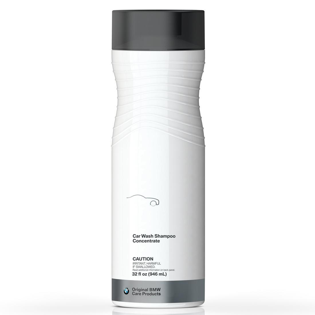 BMW Car Wash Shampoo Concentrate