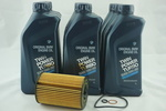 BMW N63 OIL CHANGE KIT
