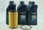 BMW M62 OIL CHANGE KIT