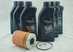 BMW S52 OIL CHANGE KIT M3