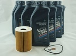 BMW S85 OIL CHANGE KIT