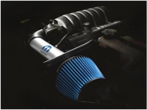 COLD AIR INTAKE - 2015 Dodge Challenger (77070044AC)