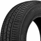Continental CROSSCONTACT LX SPORT MO XL BW 255/50R19