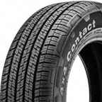 Continental 4X4 CONTACT MO BW 235/50R19