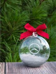 Mercedes-Benz Ornament - 2016 Limited Edition