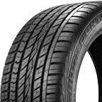 Continental CROSSCONTACT UHP (M&S) XL BW 295/40R21