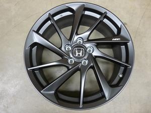 "Wheel, Alloy (19"") (Hfp)(Black Matte)"