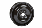 Wheel,16X4 Compact Spa (Less Tire)