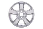 Wheel-20X9.0J Alum 27Mm O/S 139.7X6Xm14 B