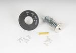 Cylinder Kit,Ign Lk (Uncoded)