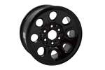 Wheel Asm-17X7.5X31 Steel
