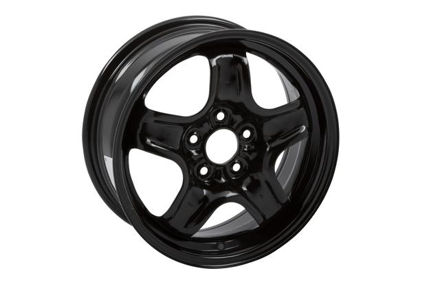 Wheel-16X6.5 41Mm O/S 110X5Xm12 B/C