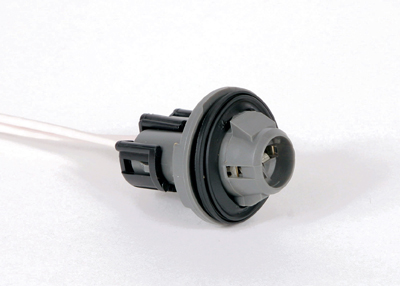Side Marker Light Socket
