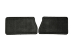 Mat Pkg,Rear Carpet (15.306/16.800)  Ebony