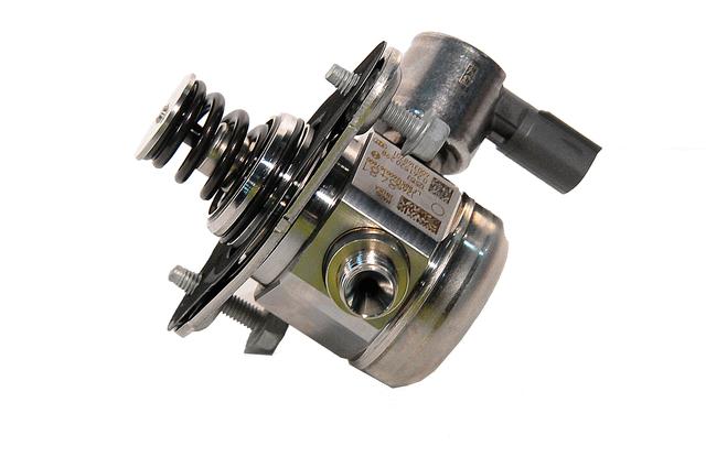 Pump Asm-Fuel