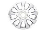 Wheel-20X7.5J Alum 50 O/S 132X6Xm14 B/C  Chrome
