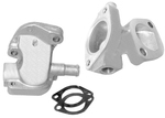 Thermostat Housing, Lower