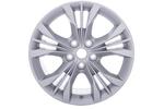 Wheel Alum 19 X 8.5 J 42 Mm O/S 5 X M14/1