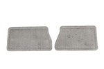 Mat Pkg,Rear Carpet (15.306/16.800)  Titanium
