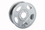 Wheel, Alloy