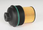 Filter Asm-Oil (Cap W/Filter & Seal)