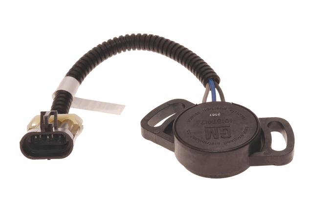 Sensor Asm-Throt Posn