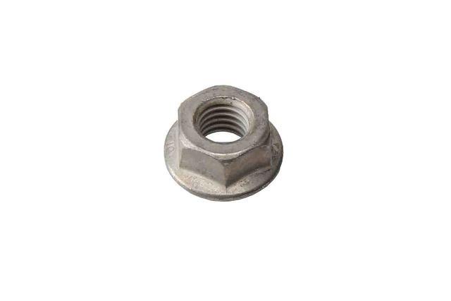 Nut-Hfh,8X1.25,17.9 Od,7.8 Thk,13Mm Hex