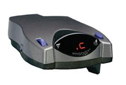 Prodigy P2 Electronic Brake Controller with Plug/Play Wiring Harness