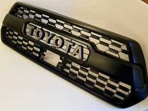 Trd Pro Grille Tacoma ---- Please Call to order---