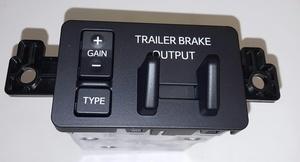 Relay Trailer Brake