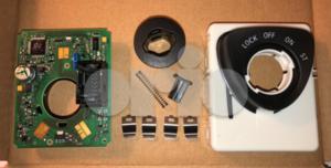 Ignition Switch Rebuild Kit
