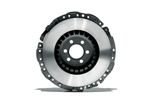 CLUTCH KIT, DISC AND PRESSURE PLATE