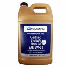 Synthetic 5W-30 Oil Gal