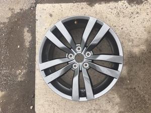 Disk Wheel Aluminum 18