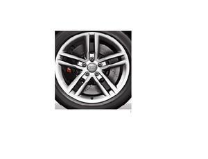 Audi TTR-S Wheel