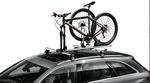 Fork-Mount Bike Rack