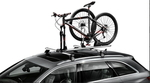 Fork-Mount Bike Rack