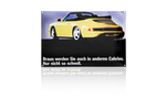 911 (964) Cab