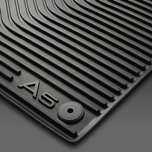 All-Weather Floor Mats (Front)